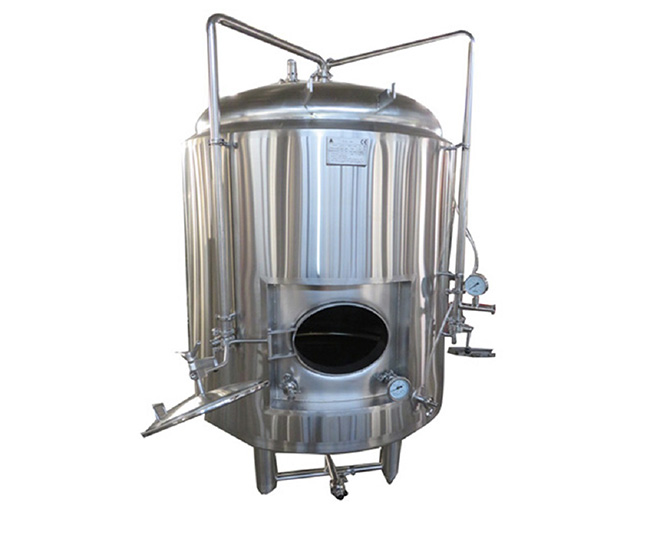 High Efficiency Boiling Brewery Equipment