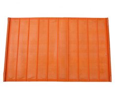Urethane Screen Mesh for high frequency vibrating screen