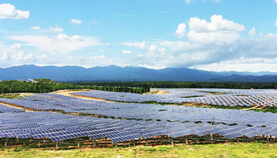 residential solar and energy storage market and technology