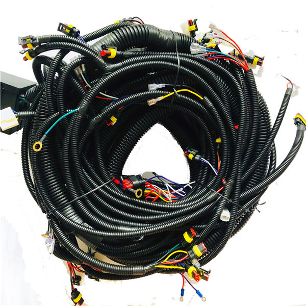 New energy automotives Cable Assemblies