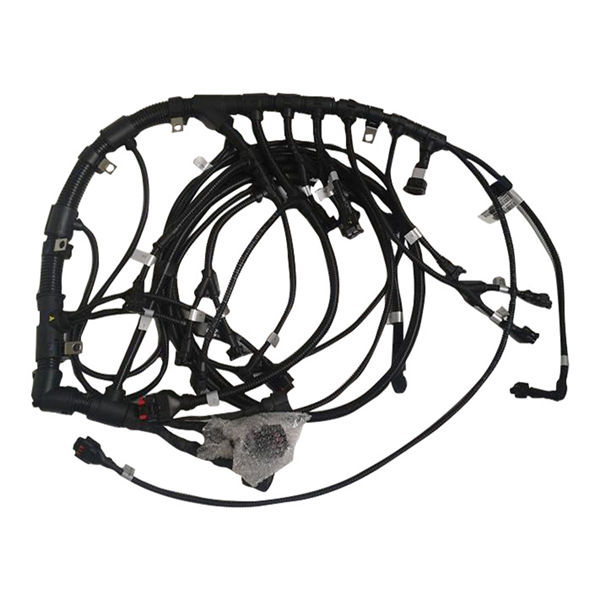 Customized Motorcycle wire Assemblies