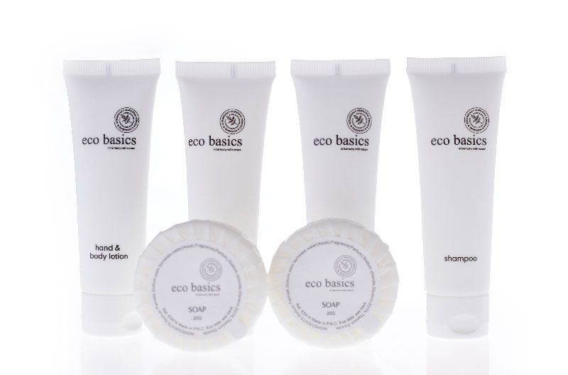 Hot Sale General Use Hotel Amenities Sets Customized Hotel Toiletries Hotel Amenities Bathroom Supplier