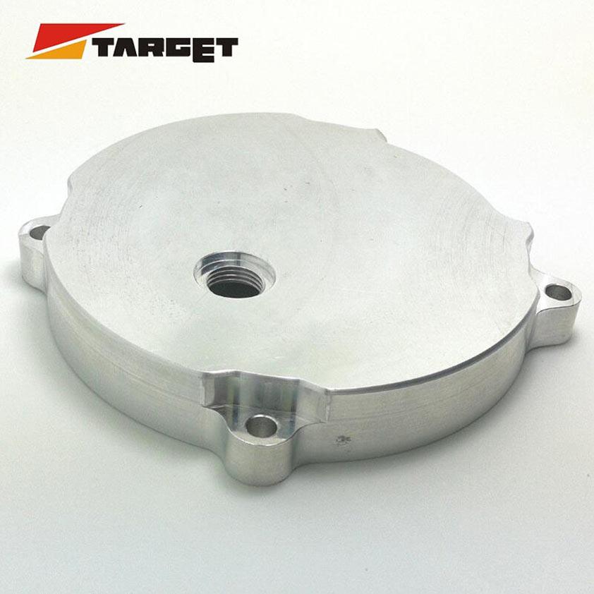 Custom Lathe CNC Machining Service