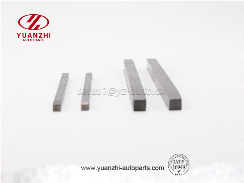 Parallel Key Flat Keys Supplier