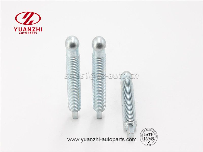 Customized CNC Brass Ball Head Bolt Wholesale