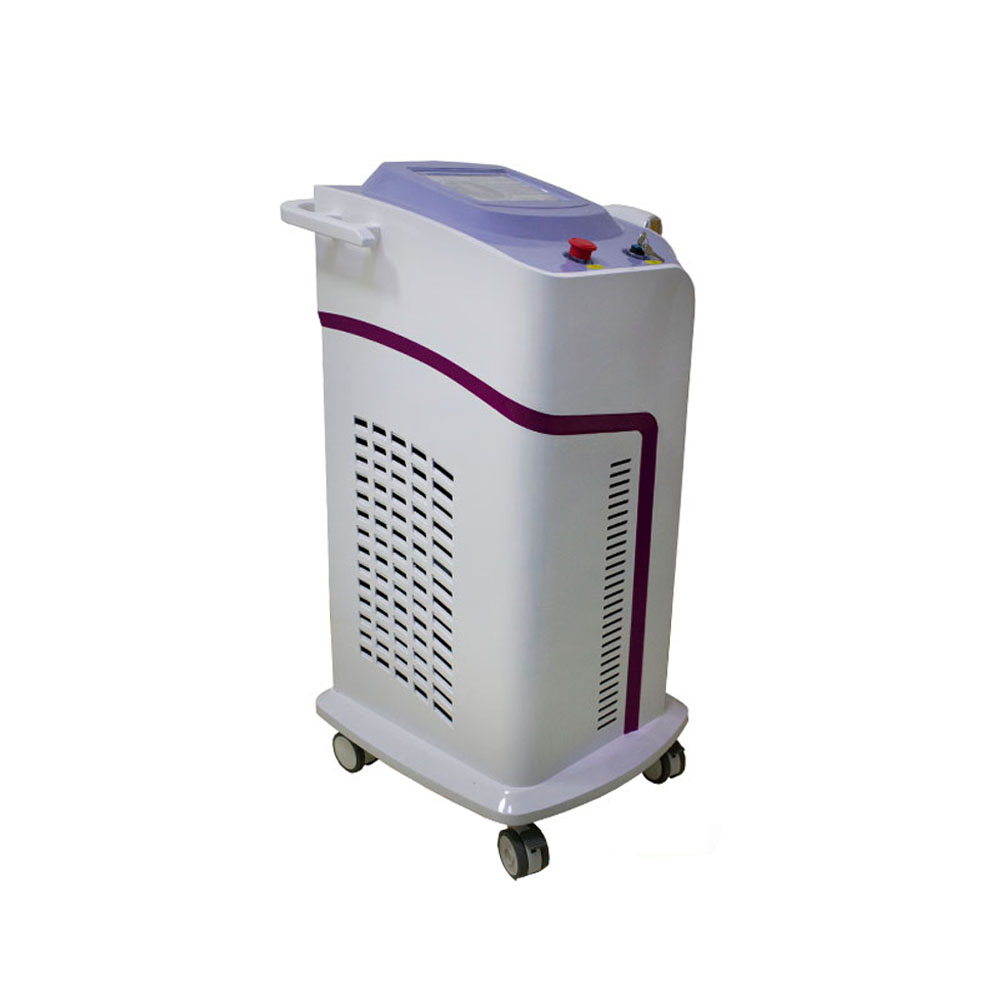Diode Laser Hair Removal Machine 808nm diode laser