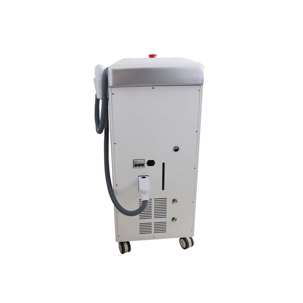 Best Quality Non-Channel 808nm Diode Laser Permanent Hair Removal Machine