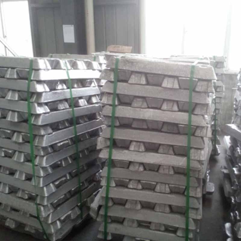 Aluminum Alloy Ingot