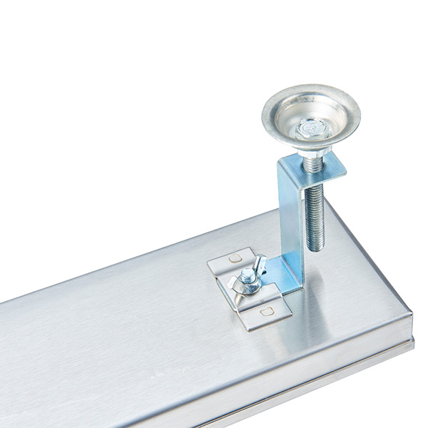 Stainless steel floor drains Manufacturers